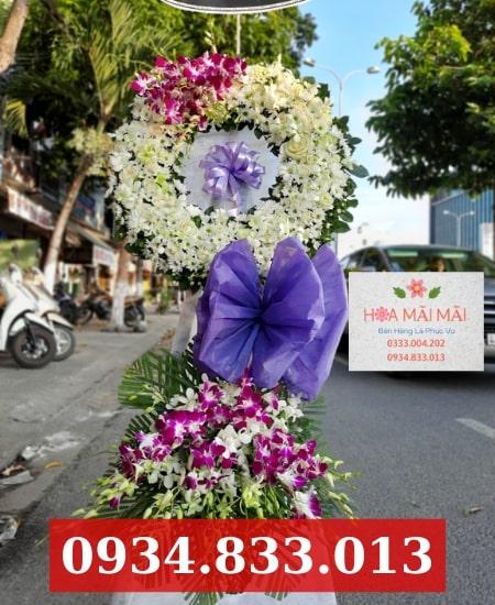 Điện hoa tang lễ tại Phan Thiết