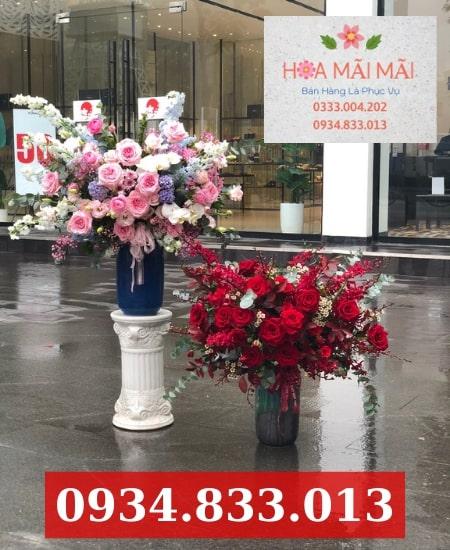 Đặt hoa tươi online tại Cà Mau
