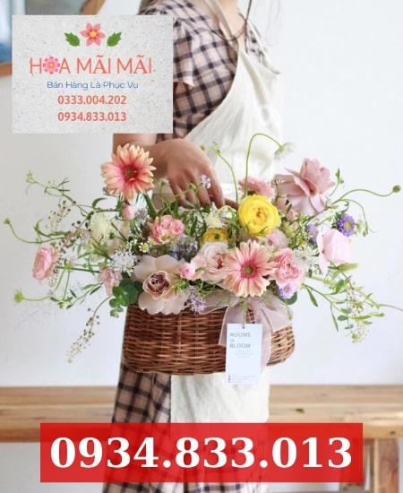 Shop hoa sinh nhật Khánh Hòa
