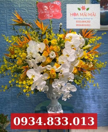 Tiệm hoa tươi Cao Bằng