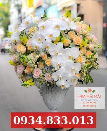 Shop hoa tươi giao hoa tận nơi Gia Nghĩa
