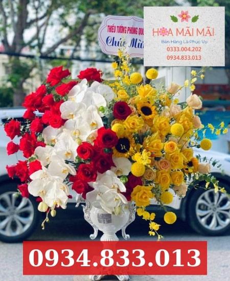 Cửa hàng hoa sinh nhật Ninh Thuận