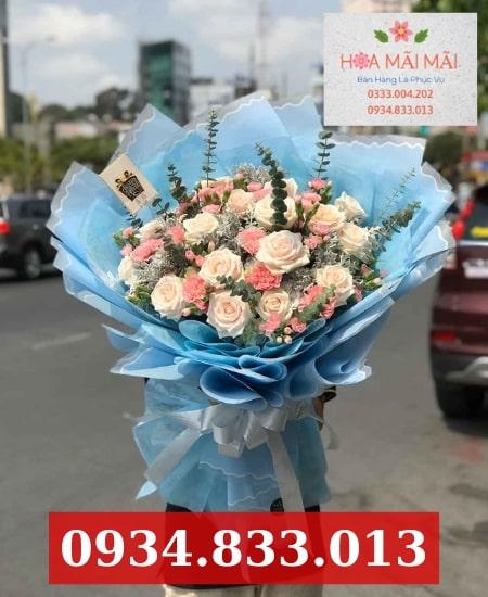 Mua Hoa Tươi Online Ninh Thuận