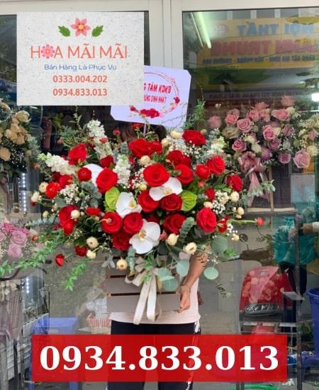 Điện Hoa Tươi Huyện Đồng Xuân
