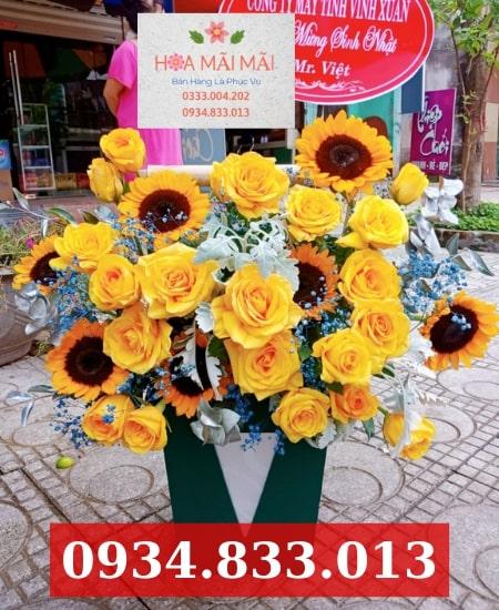 Shop Hoa Sinh Nhật Phú Yên