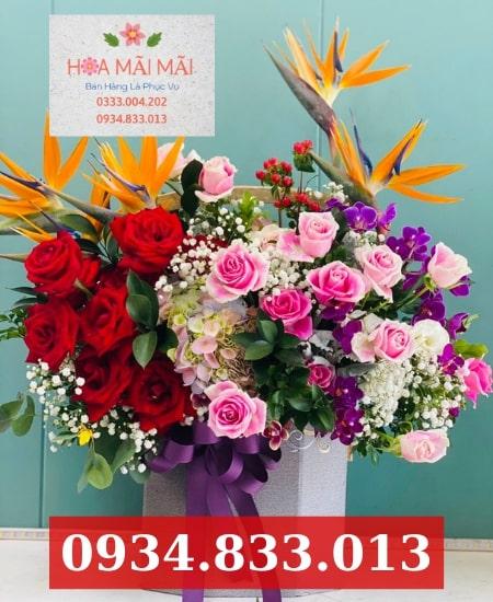 Shop hoa tươi uy tín Hà Giang