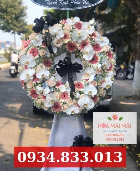 Tiệm hoa chia buồn tại Đà Nẵng