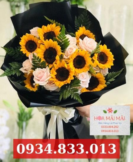 Mua hoa tươi online tại Khánh Hòa
