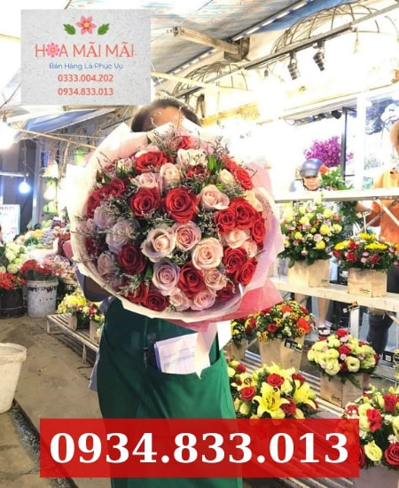Shop Hoa Tươi Tại Đắk Nông