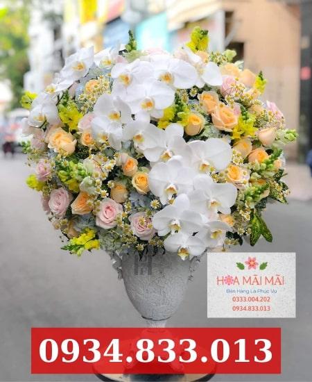 Tiệm hoa tươi Thanh Khê Đà Nẵng