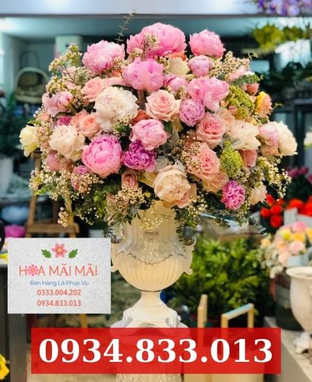 Điện hoa tươi Khánh Hòa