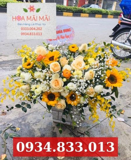 Tiệm hoa tươi chất lượng Sơn Trà Đà Nẵng