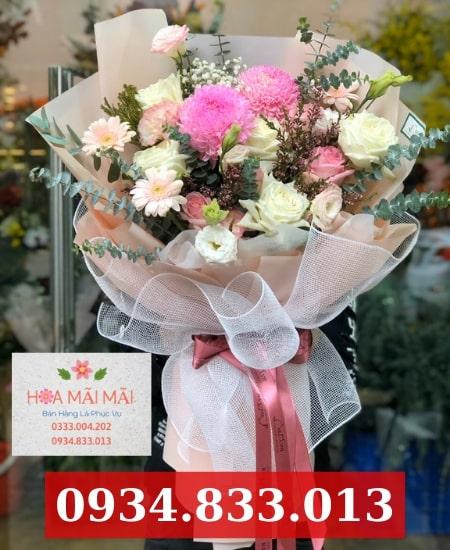 Shop Hoa Sinh Nhật Huyện Thuận Thành