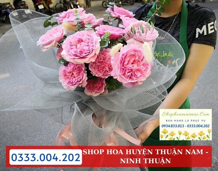 Ship Hoa Tận Nơi Ninh Thuận