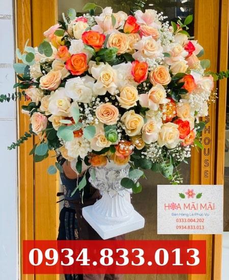 Shop Hoa Sinh Nhật Huyện Bạch Thông