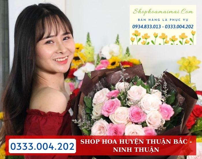 Shop Hoa Sinh Nhật Thuận Bắc