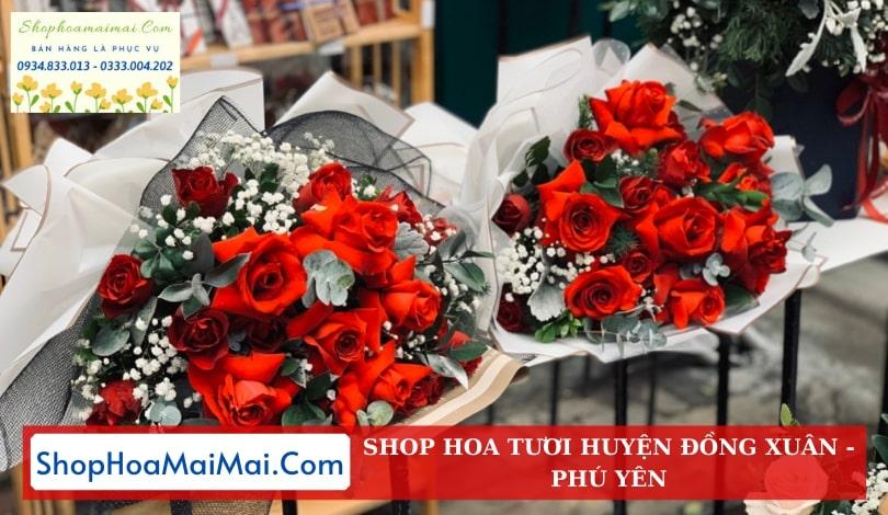 Mua Hoa Tận Nơi Phú Yên