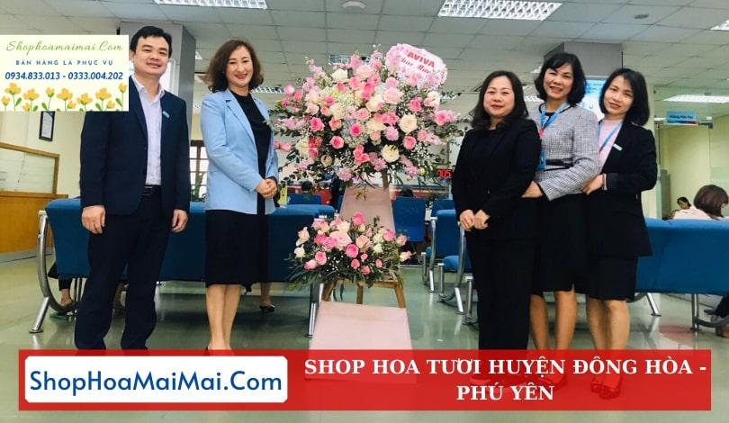 Cửa Hàng Hoa Online Phú Yên
