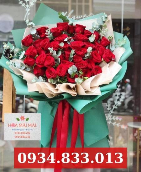 Shop Hoa Tươi Huyện Lạng Giang