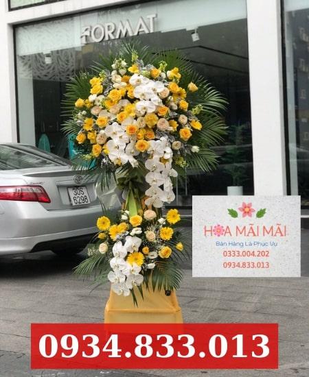 Cửa Hàng Hoa Khai Trương Quảng Ngãi