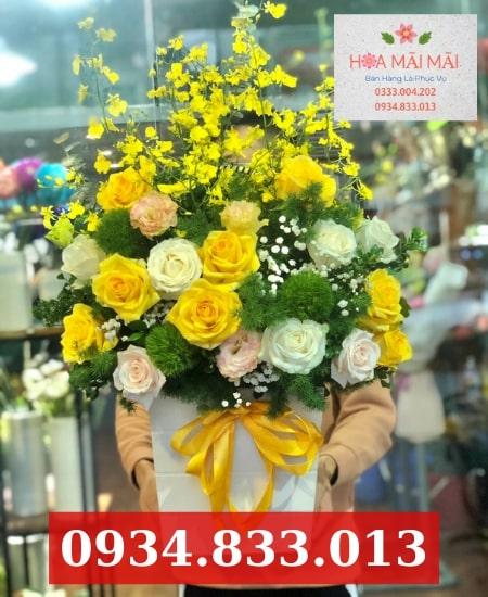 Đặt Hoa Sinh Nhật Huyện Lạng Giang