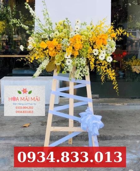 Cửa Hàng Hoa Khai Trương Quảng Nam