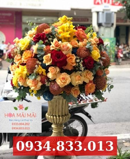 Đặt Hoa Tươi Online Quảng Nam