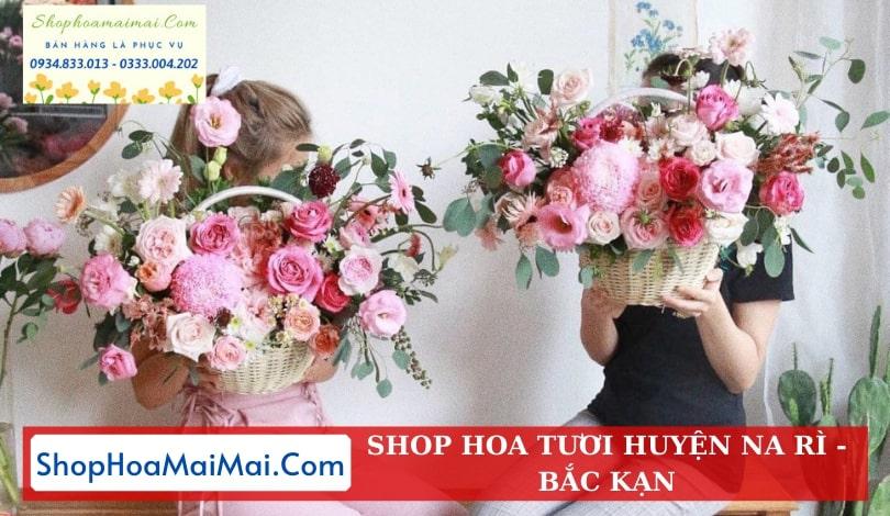 Dịch Vụ Cắm Hoa Theo Mẫu Tại Huyện Na Rì