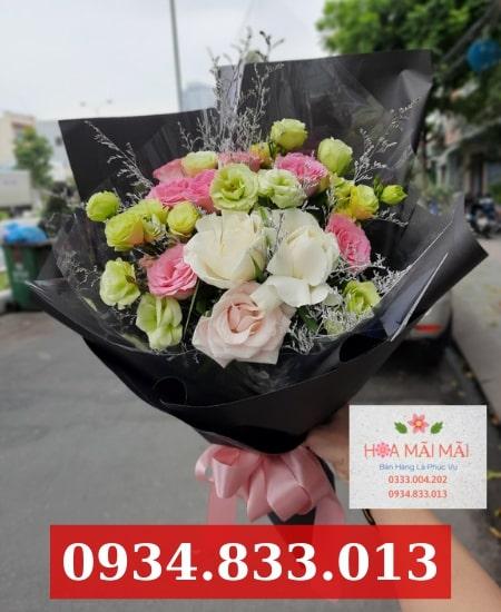 Cắm Hoa Theo Yêu Cầu Bình Phước
