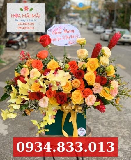 Mua Hoa Tươi Online Tại Bình Phước