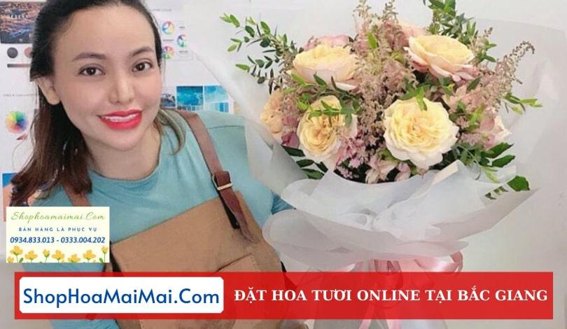 Shop Hoa Sinh Nhật Tại Bắc Giang