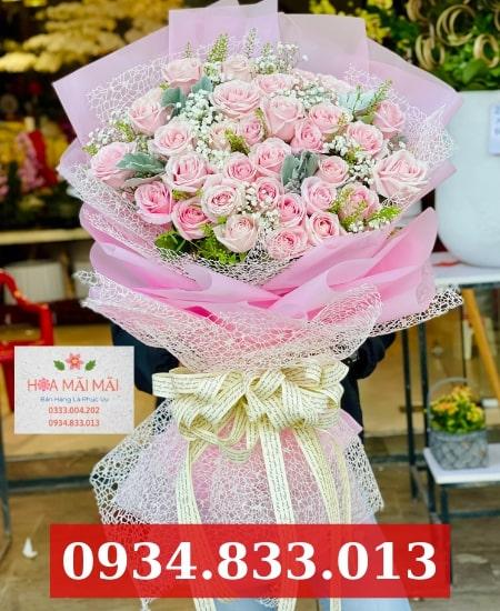 Tiệm Hoa Đẹp Nhất Cư M'gar