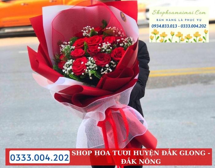 Tiệm Hoa Tình Yêu Tại Đắk Nông