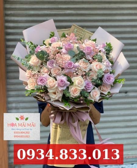 Cắm Hoa Theo Yêu Cầu Tại Đắk Nông