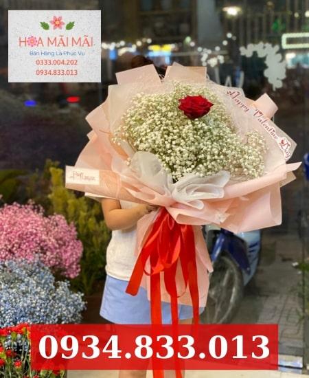Cắm Hoa Sinh Nhật Theo Yêu Cầu Tại Đắk Lắk