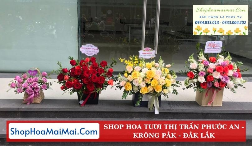 Shop Hoa Tươi Online TT Phước An