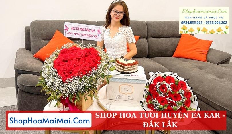 Dịch Vụ Điện Hoa Huyện Ea Kar