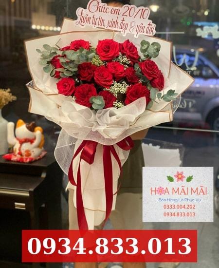 Shop Hoa Tình Yêu Tại TT Ea Drang