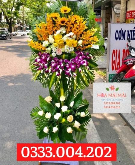 Điện Hoa Tang Lễ Huyện Krông Búk