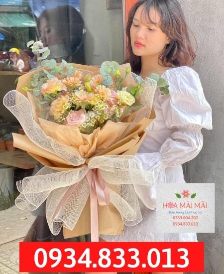 Mua Hoa Sinh Nhật Online Phan Thiết