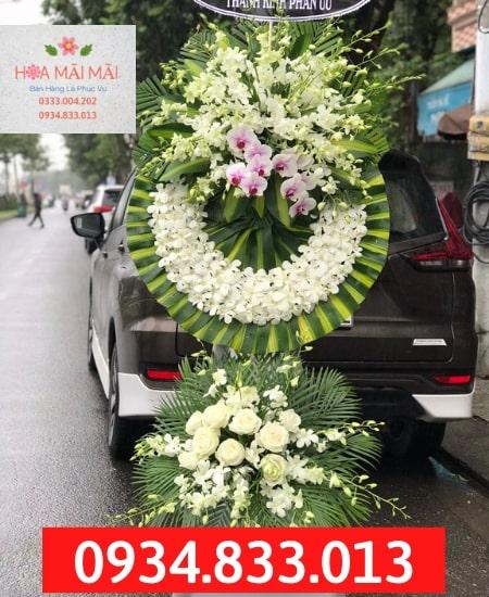 Cửa Hàng Hoa Tang Lễ Tại Bình Thuận