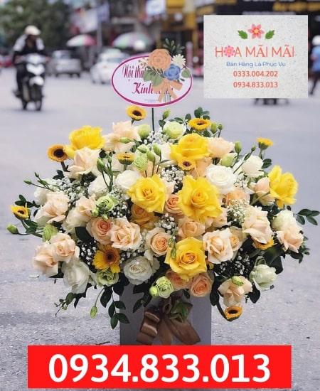 Đặt Hoa Online Tại Phan Thiết