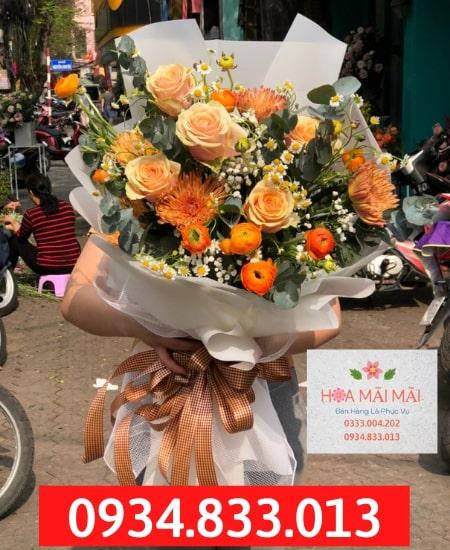 Mua Hoa Tươi Online Tại Bình Thuận