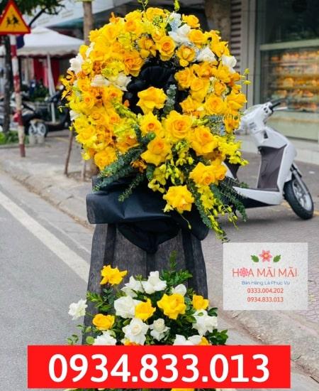 Tiệm Hoa Tang Lễ Tại Phan Thiết