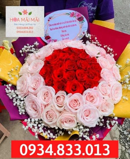 Shop Hoa Sinh Nhật Đẹp Bình Thuận