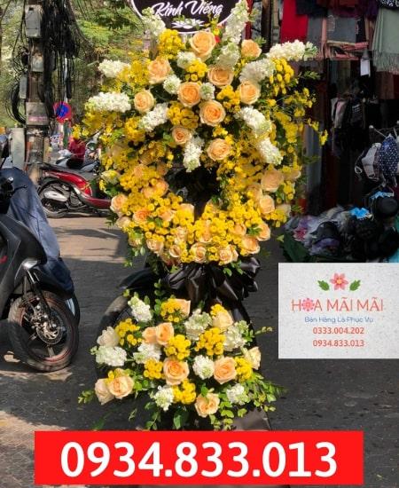Điện Hoa Chia Buồn Tại Đồng Nai