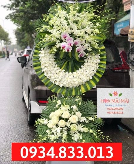 Shop Hoa Chia Buồn Tại Thanh Hà