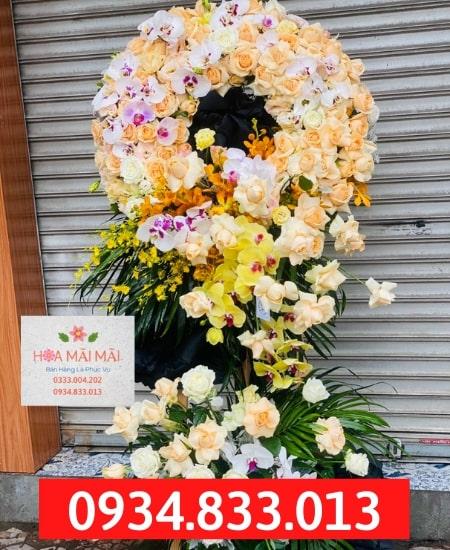Shop Hoa Chia Buồn Tại Đồng Nai