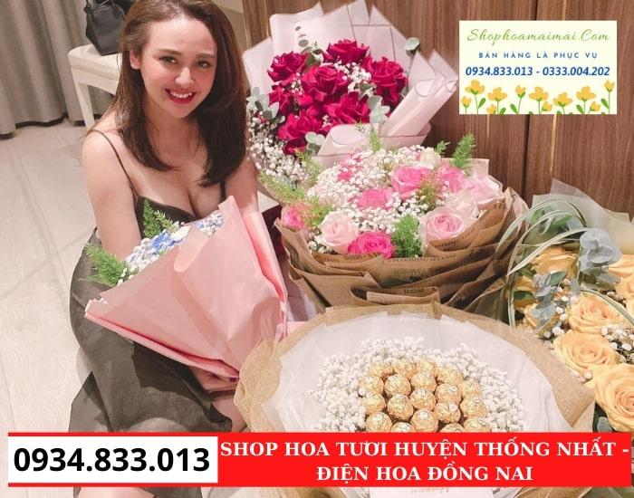 Cắm Hoa Theo Yêu Cầu Đồng Nai
