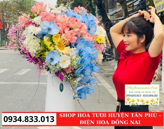 Tiệm Hoa Tươi Đồng Nai